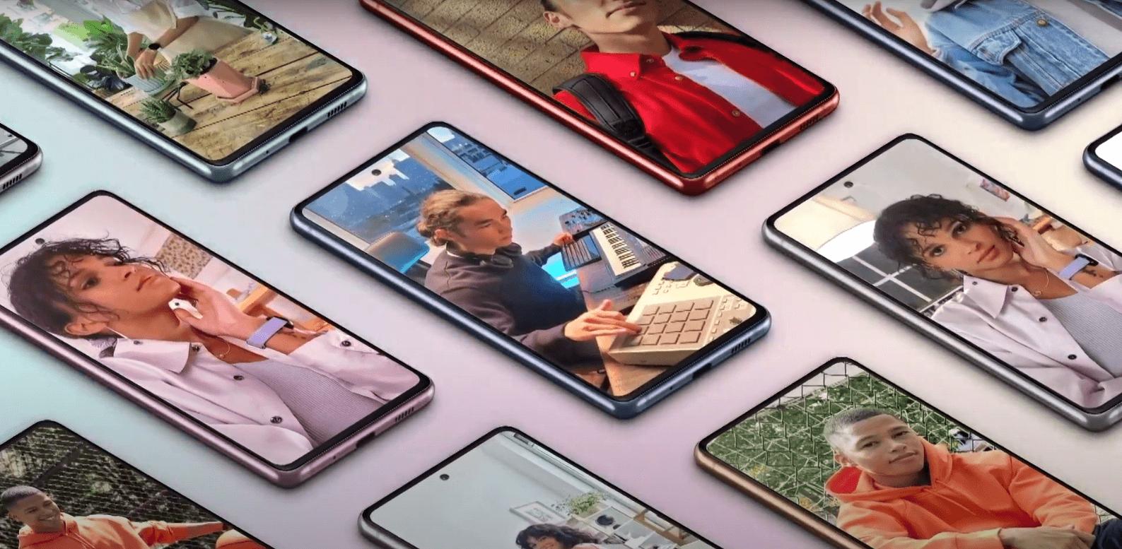 Samsung Galaxy S20 FE med 4500 mAh batteri, Snapdragon 865 SoC lanserades: Pris, specifikationer