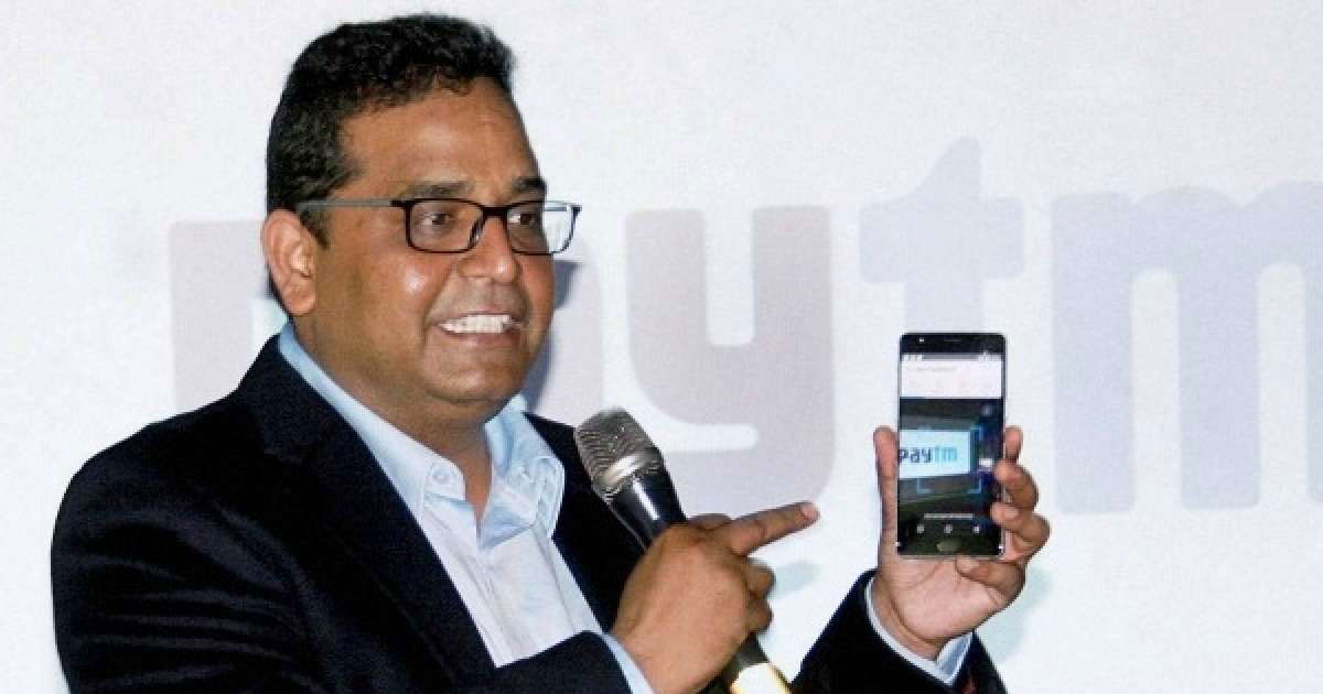 Paytm-appen försvinner från Google Play Store: Här är varför