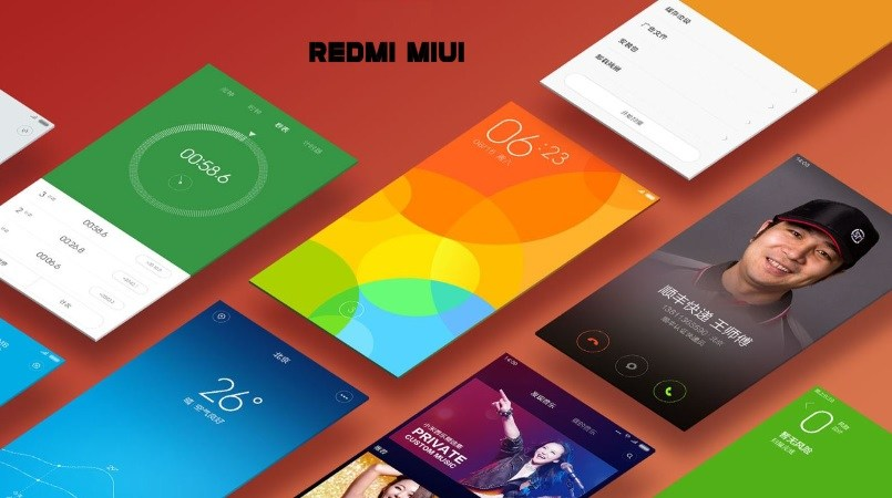 Xiaomi Redmi 2: Efterföljaren till Redmi 1 tillkännagavs