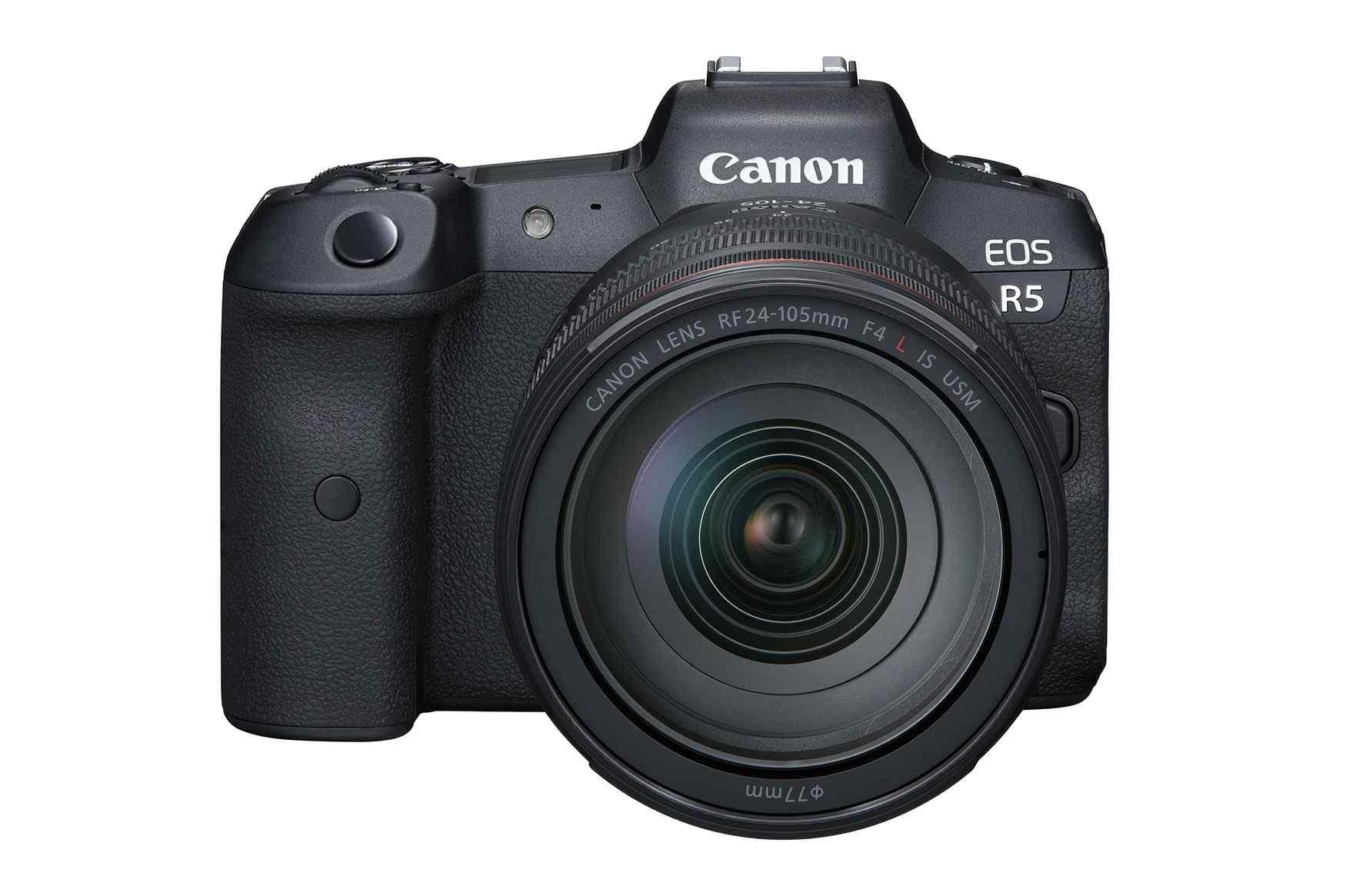 Canon lanserar spegelfria kameror för EOS R5 och EOS R6: Detaljer och India Price