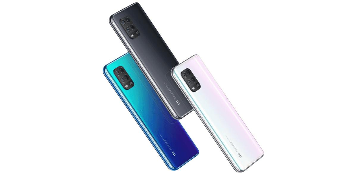 Detta är den mest prisvärda 5G-smarttelefonen från Xiaomi