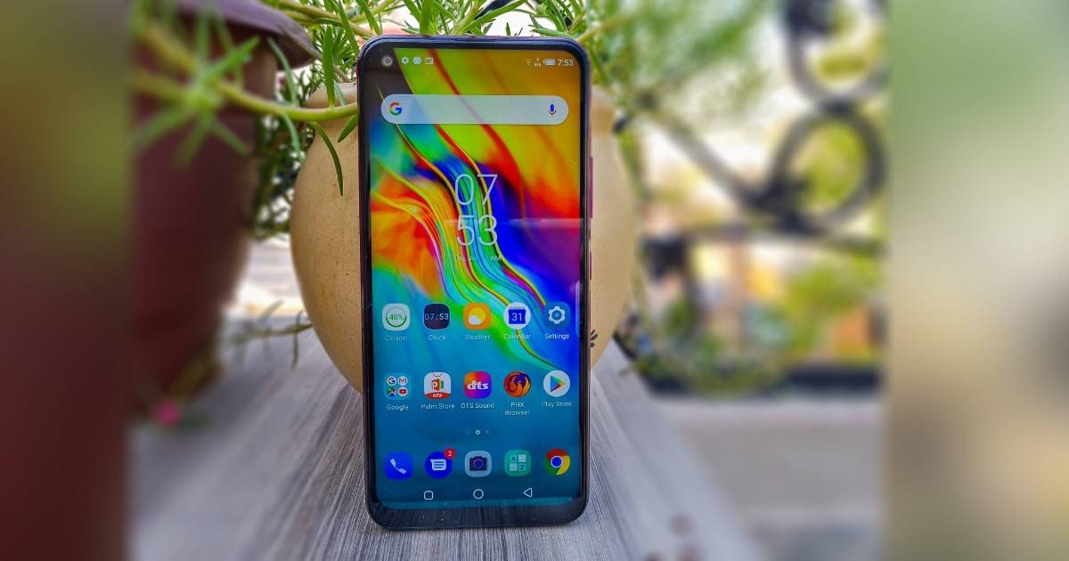 Infinix Hot 9 Review