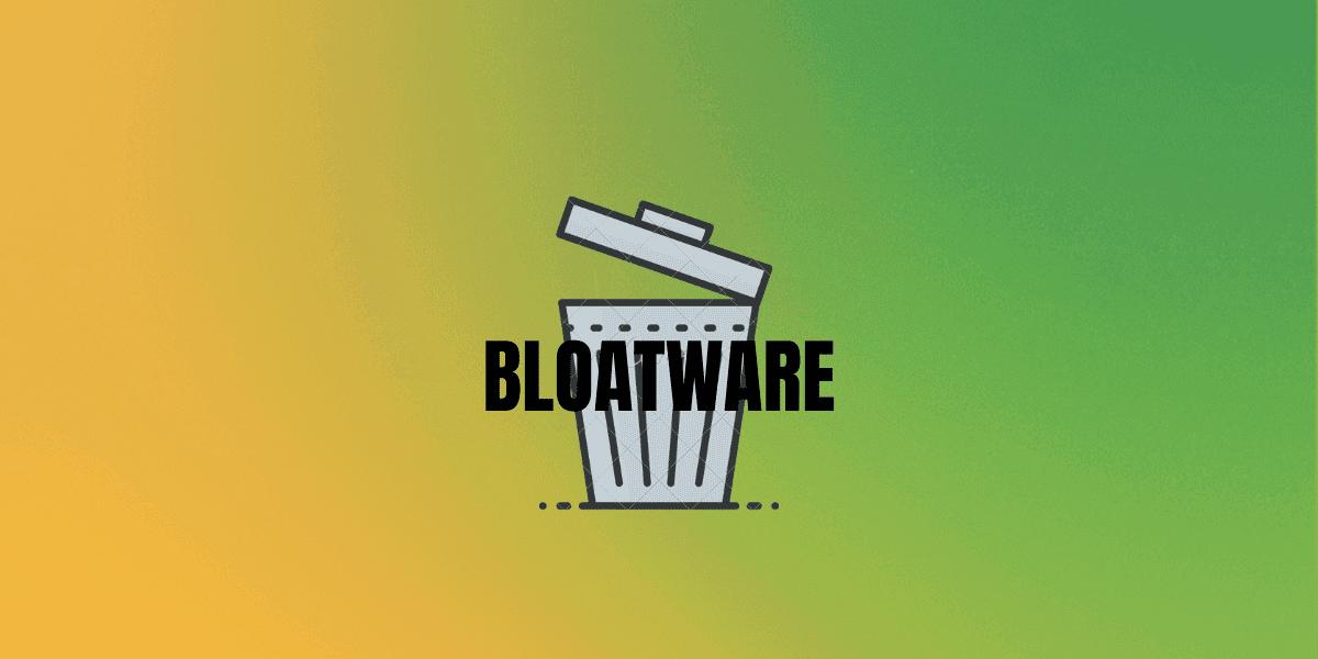 Hur man tar bort bloatware från Realme, Xiaomi och Samsung-telefoner