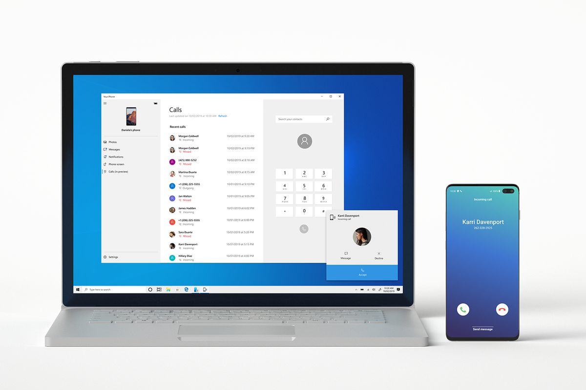 Hur fjärråtkomst och kontroll av Samsung-telefoner med Windows PC