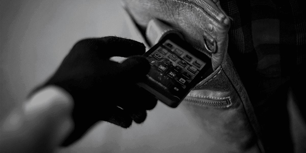 Så här spårar du din förlorade mobiltelefon med IMEI-nummer