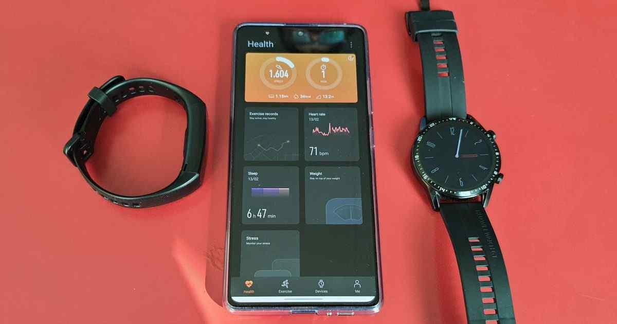Så här fixar du Huawei Mobile Services som inte svarar på Samsung-telefoner