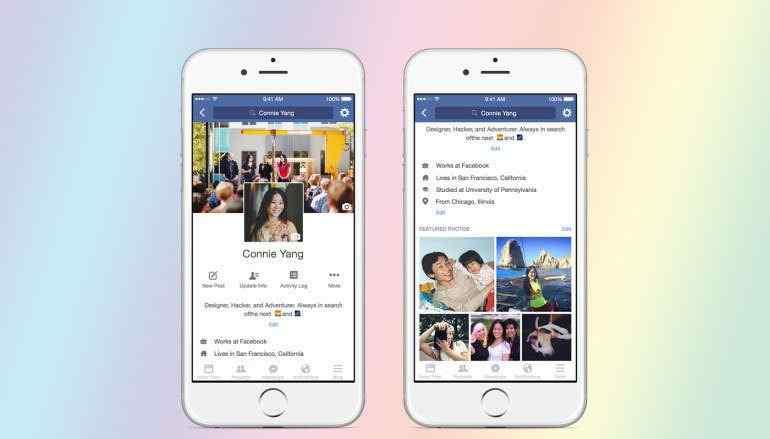 Förvandla Facebook-profilbilder med video i några enkla steg