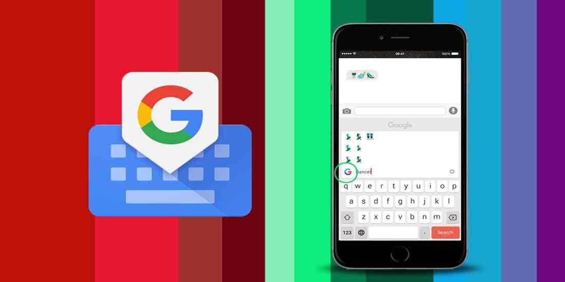Behärska Google GBoard-tangentbord - Tips, tricks och genvägar
