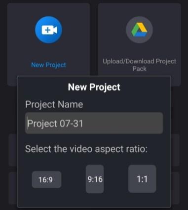 Hur du trimmar dina videor med PowerDirector-1-a
