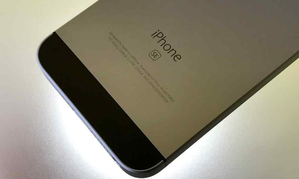 7 saker att veta om iPhone SE iOS 14.0.1-uppdateringen