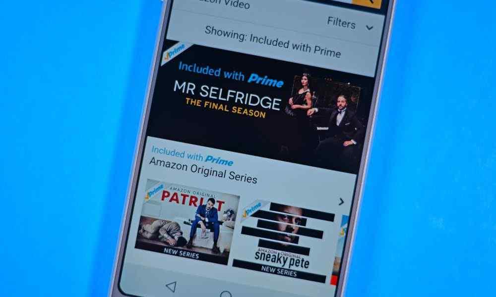 7 vanliga Amazon Prime-videoproblem och -korrigeringar