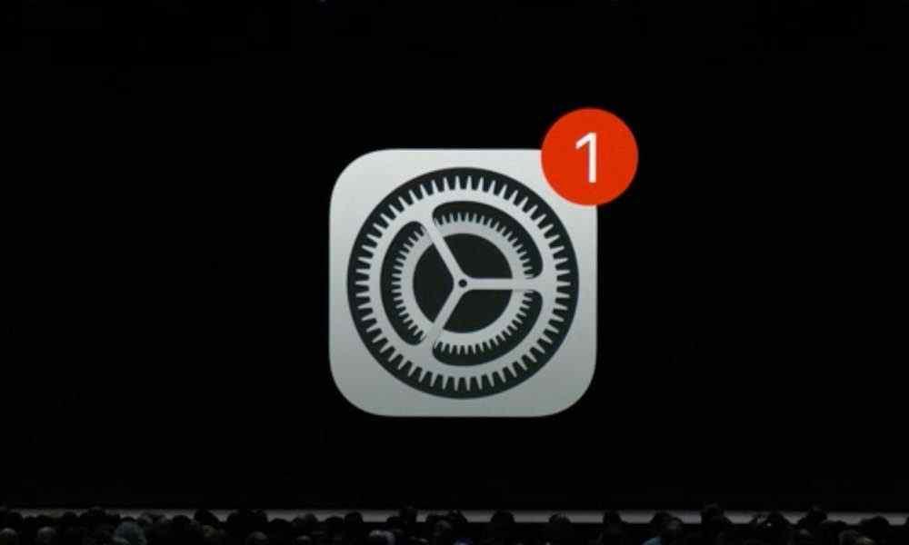 9 saker att göra innan du installerar iPadOS 14.0.1