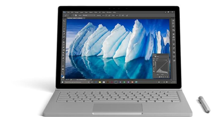 9 bästa Surface Book-alternativ 2018