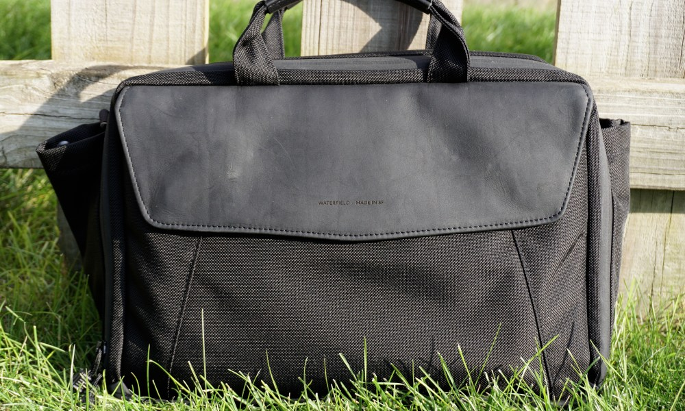 Waterfield Designs Air Porter Review: Your New Carry-On