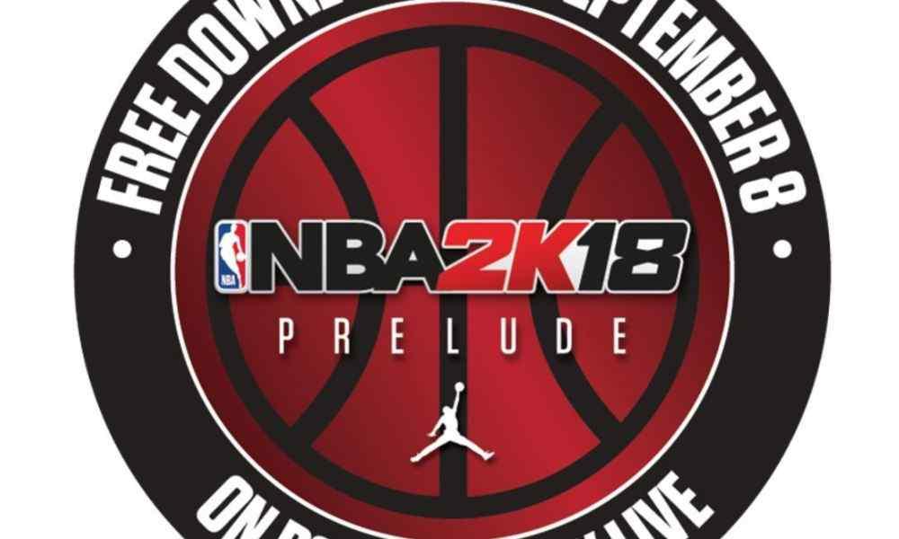 NBA 2K18 Demo Release & Prelude Detaljer