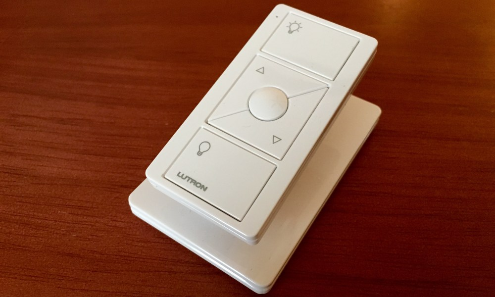 Lutron Caseta Wireless Review: Homekit Lights Done Right