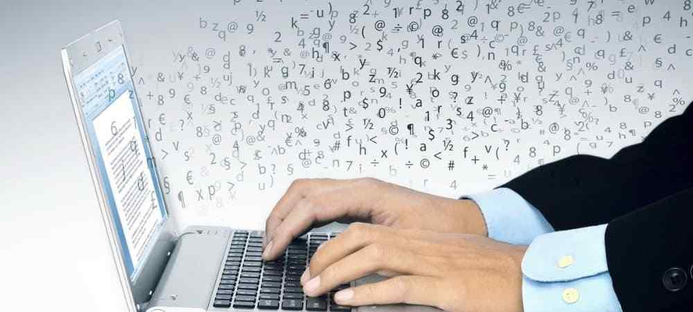 Hur man arbetar med sidnummer i Microsoft Word