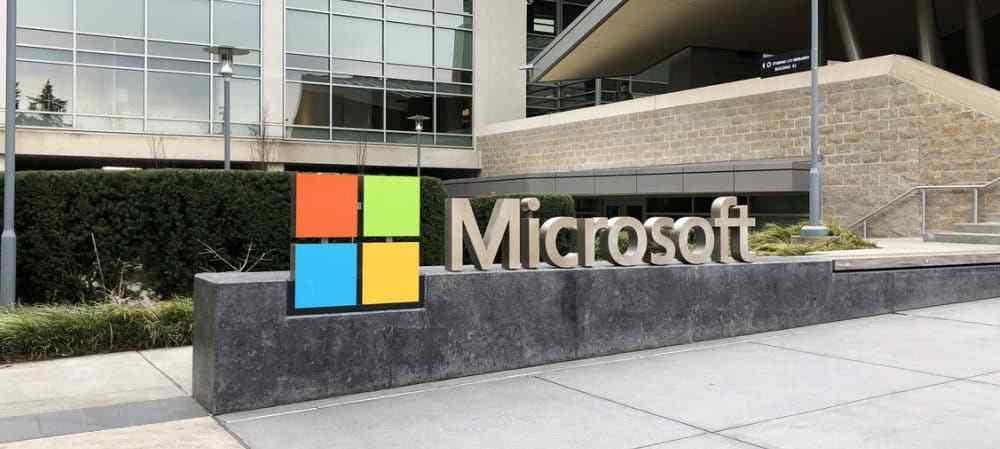 Hur du avbryter ditt Microsoft 365-prenumeration