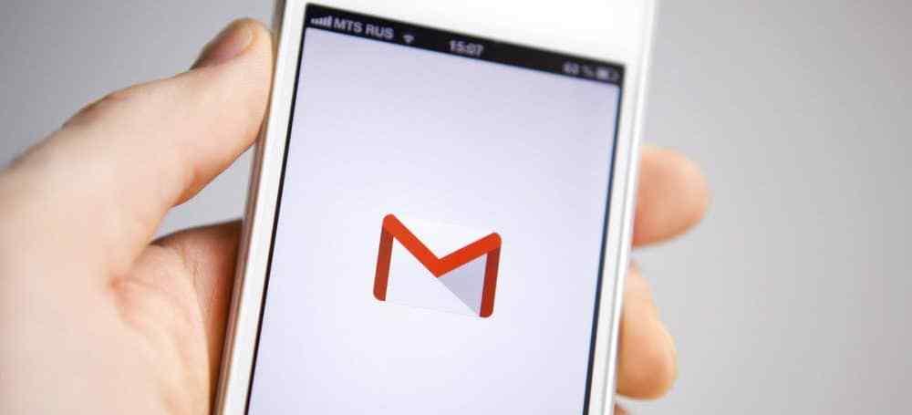 Hur du vidarebefordrar flera e-postmeddelanden i Gmail