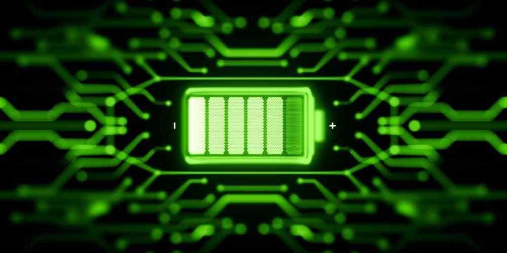 Hur man kontrollerar batteriprocenten på din iPhone