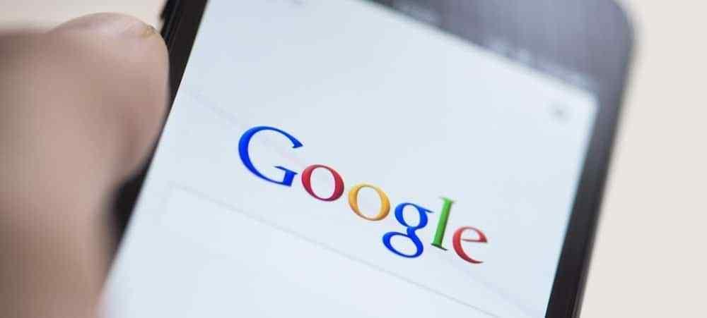 Hur man använder Google Lens Reverse Image Search från Chrome på Android