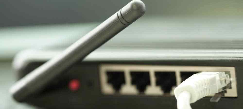Vad är en router?  Vad kan det göra och varför behöver jag en?