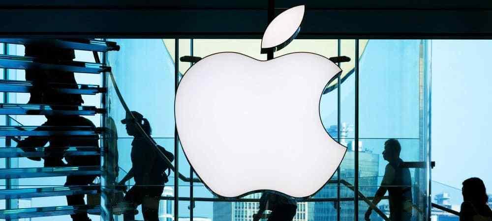 Hur du hanterar eller avbryter dina betalda prenumerationer från iPhone eller iPad