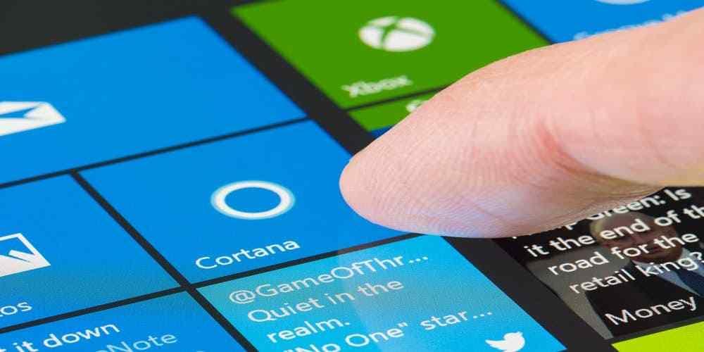 Hur inaktiverar du Cortana och ersätter den med Windows-sökning