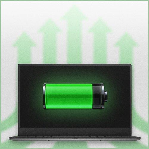 Ge din bärbara dators batteritid en betydande boost med dessa tips