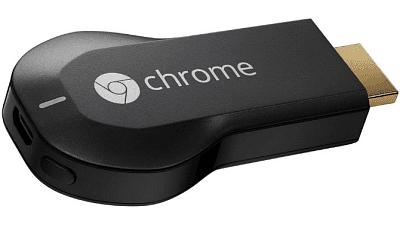 Microsoft OneDrive-appen för Android lägger till Chromecast-support