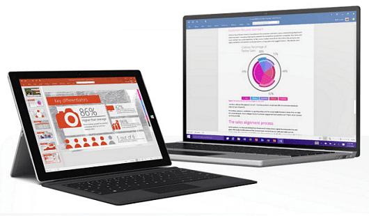 Så här uppgraderar du Office 365 till Office 2016 (uppdaterad)