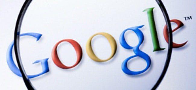 Ta bort din sök- och webbhistorik