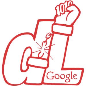 Hur du laddar ner hela din Google-sökhistorik