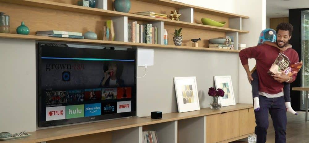 Så här lägger du till USB-flashlagring till din Amazon Fire TV
