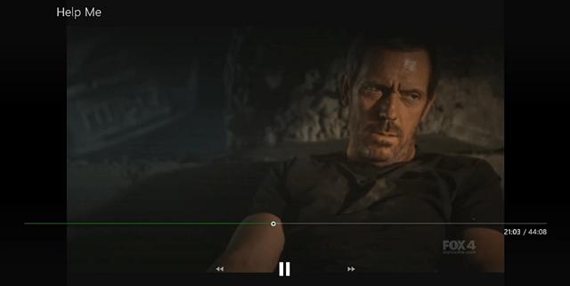 Video på Xbox
