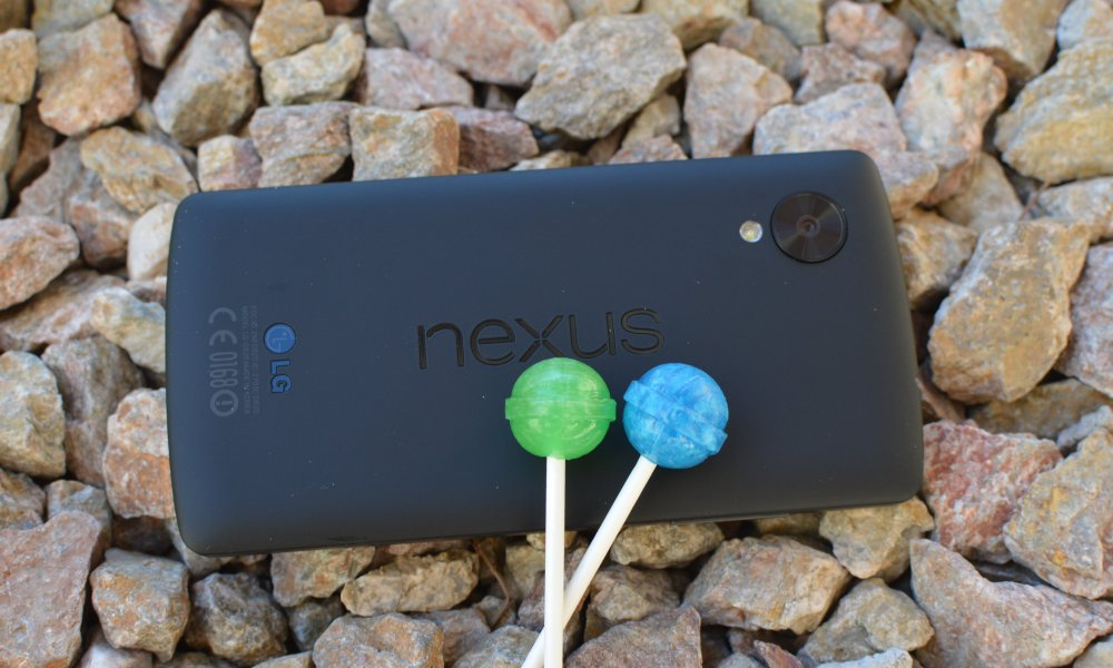 Nexus 4 & Nexus 5 Android 5.1.1 Releaseinformation Emerge