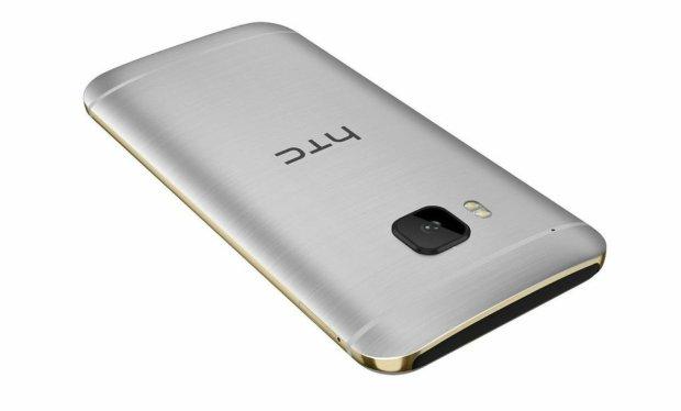 HTC-One-M9-kamera