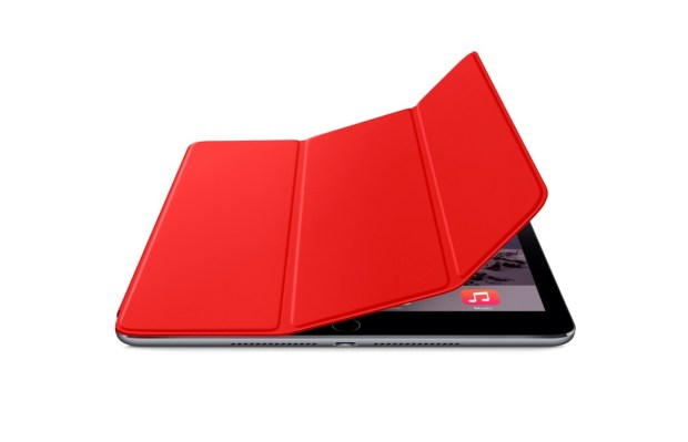 iPad Air 2 med Smart Cover
