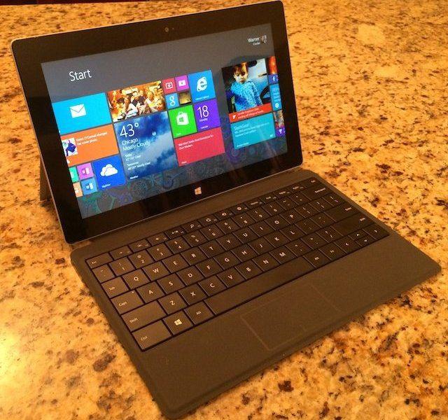 5 bästa Microsoft Surface-spel