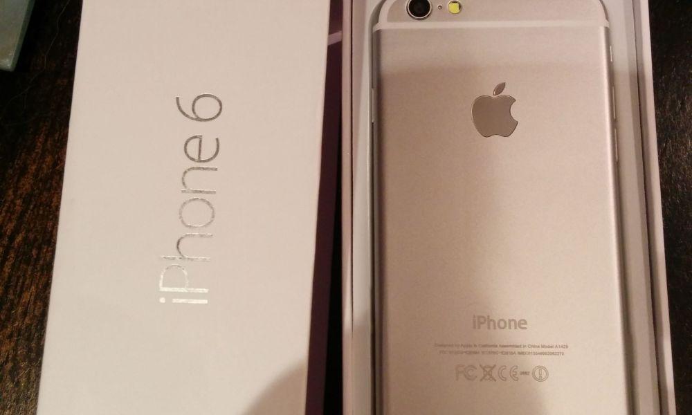 Topp 5-telefoner att tänka på innan iPhone 6 släpps [August, 2014]