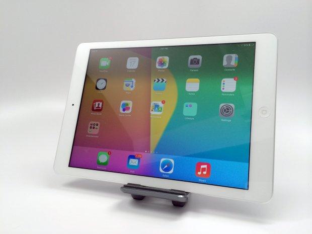iOS 7.1-prestanda är fantastisk på iPad Air.