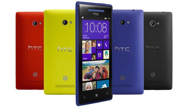 Tillväxten av Windows Phone förmörkar iPhone i IDC-rapporten