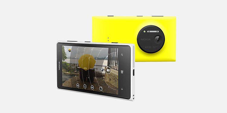 Lumia Black Update kommer till Lumia 1020-användare på AT&T