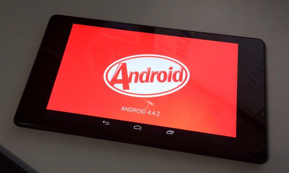 Android 4.4.3 KitKat-uppdatering: Vad Nexus-användare kan förvänta sig