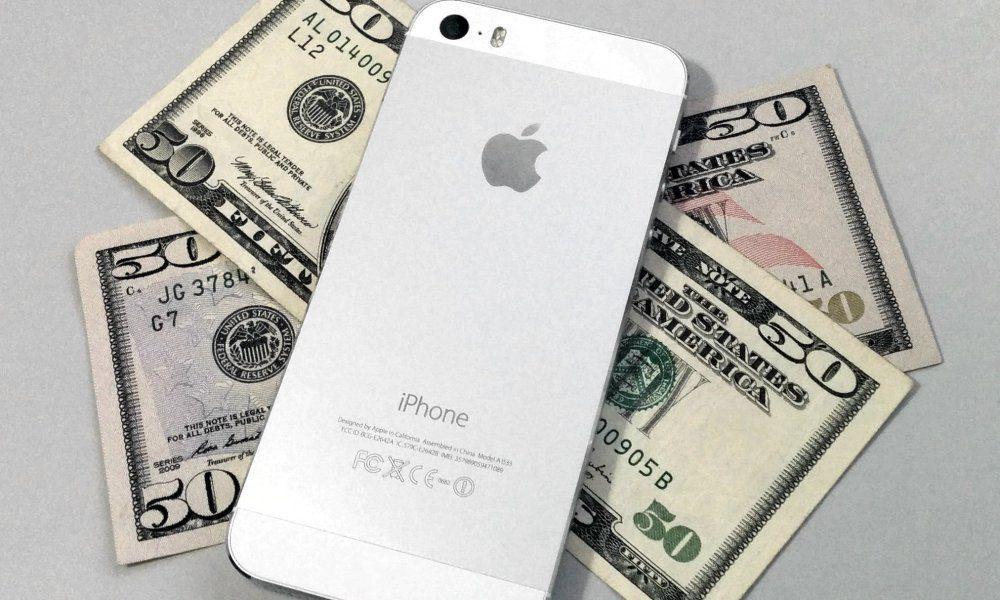 iPhone 6-version kan ge prissteg på grund av ny teknik
