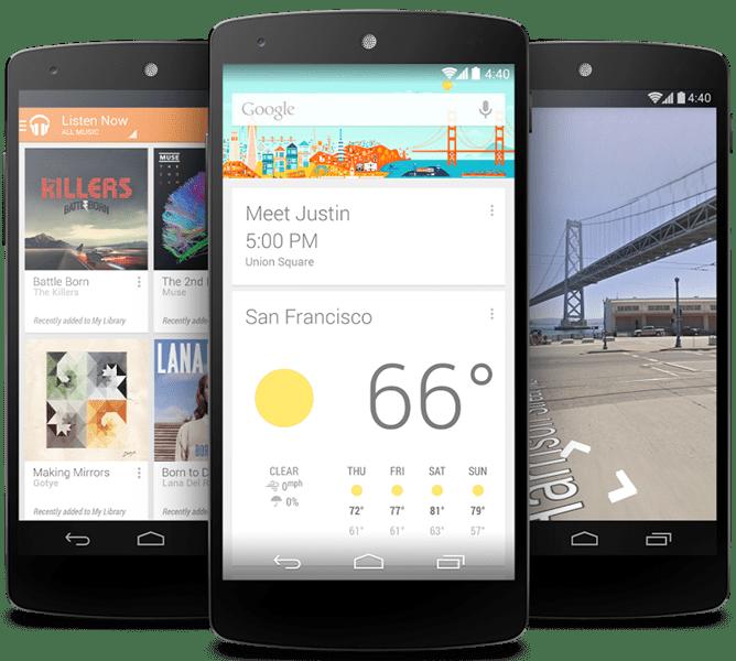 När Android växer förlorar användare och utvecklare