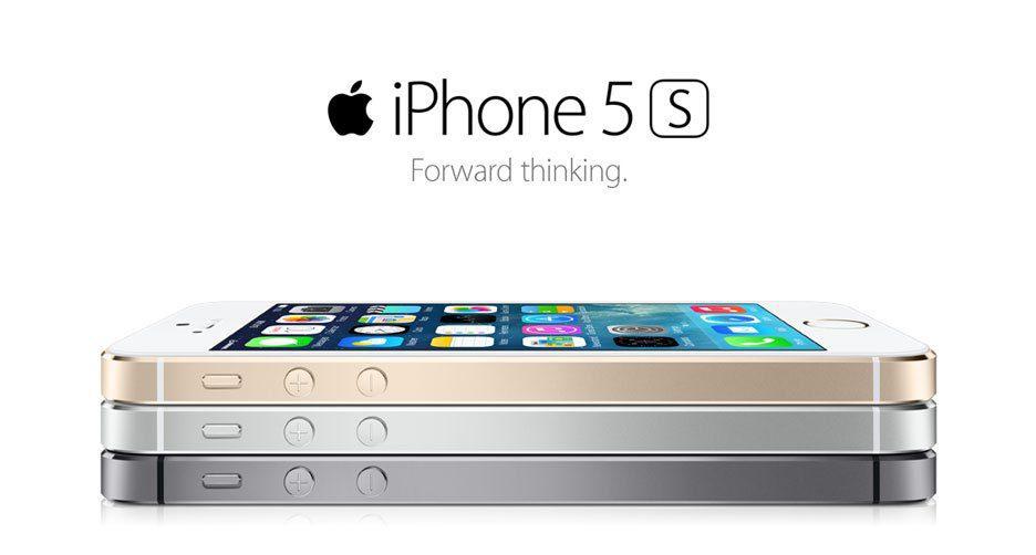 Tävling: iPhone 5s Giveaway från Numbridge och GottaBeMobile