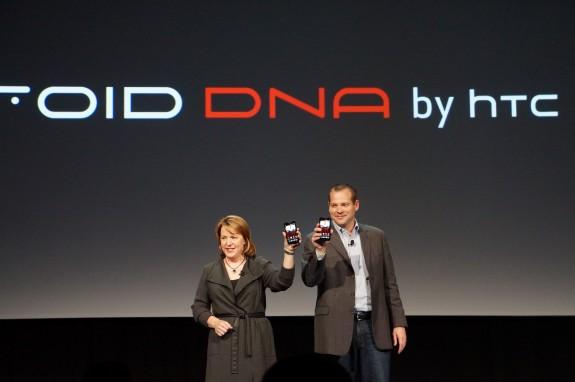 HTC-Droid-DNA-tillkännagivande-575x382