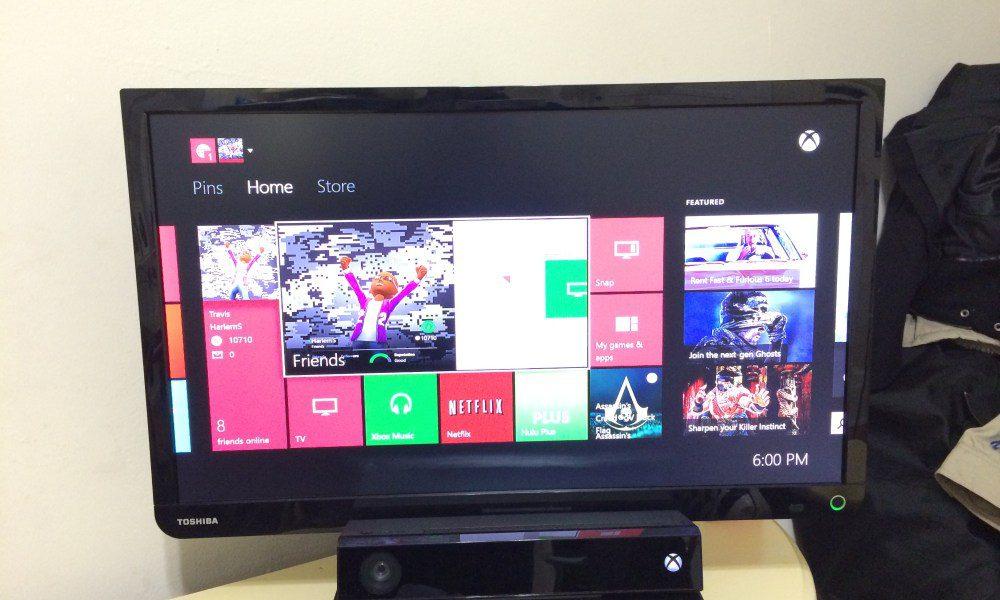 Så här anpassar du Xbox One-gränssnittet