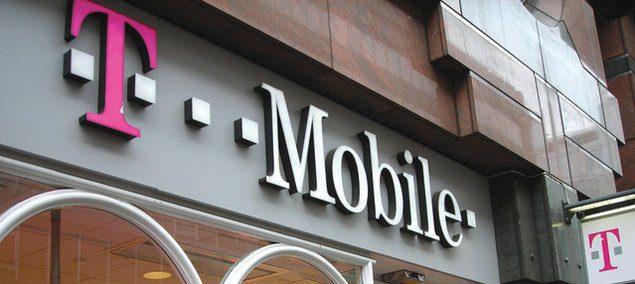 Sprint ser ut till att köpa T-Mobile efter AT & T-misslyckande